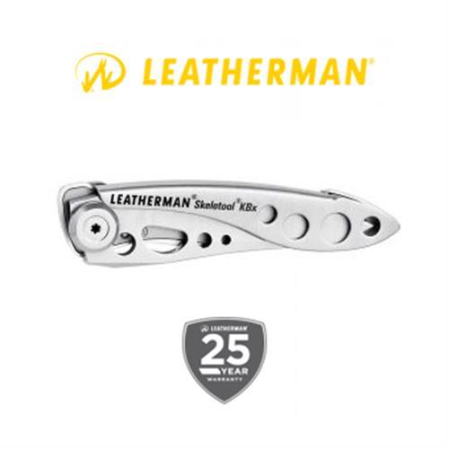סכין לדרמן Leatherman SKELETOOL KBX