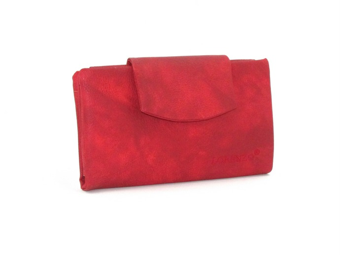 ארנק אופנה לוסי אדום