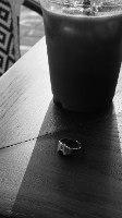 טבעת A זהב 14 קראט