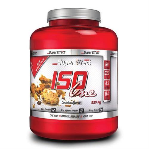אבקת חלבון סופר אפקט איזו וואן קג Super Effect ISO One -  2.27