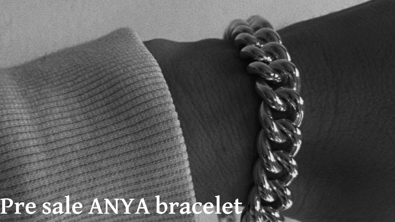 PRE-SALE Anya bracelets - מיכל בן עמי