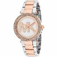 שעון מייקל קורס לאישה דגם MK6314