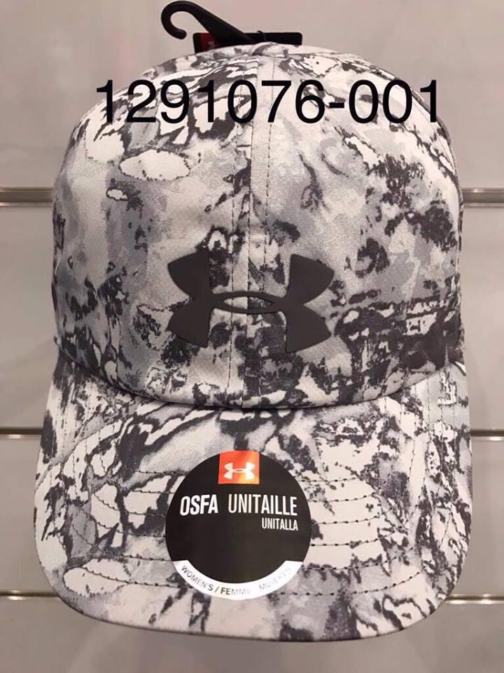 כובע אנדר ארמור - 1291076-001 W ONE S