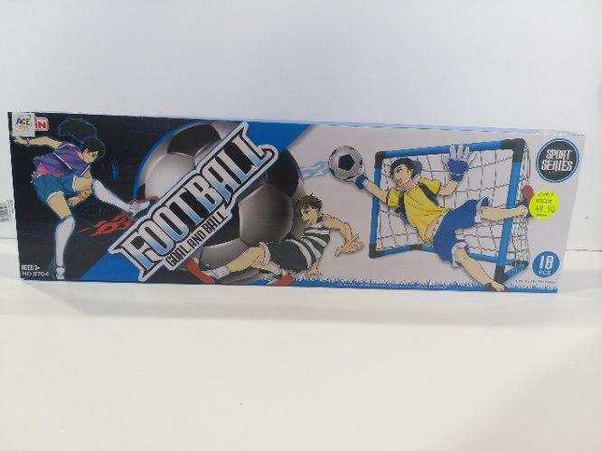 שער כדורגל מפלסטיק