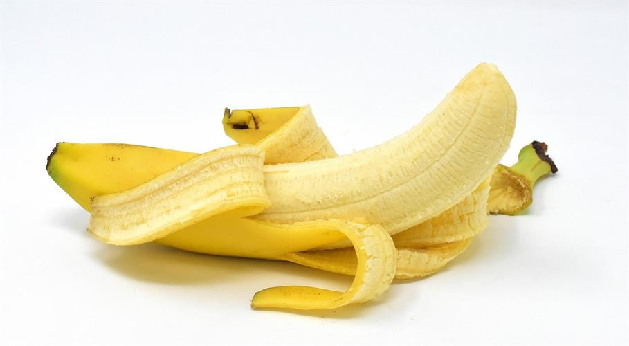 בננה קפואה - אריזה אחת