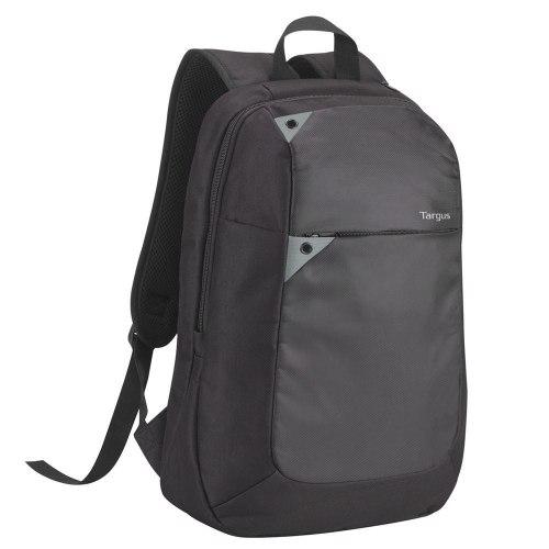 "15.6"" Intellect Laptop Backpack (Black) תיק גב"