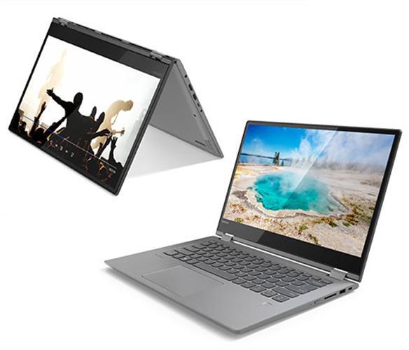 מחשב נייד Lenovo Yoga 530 14 81EK0082IV לנובו