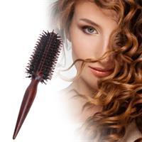 מברשת פרו סטטי לייבוש מהיר ולמניעת חשמל סטטי בשיער