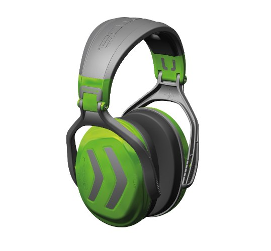 אוזניות מגן -PROTOS HEADSET