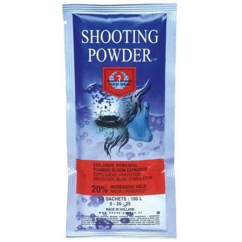 האוס אנד גארדן מאיץ פריחה מרוכז שקית HNG Shooting Powder