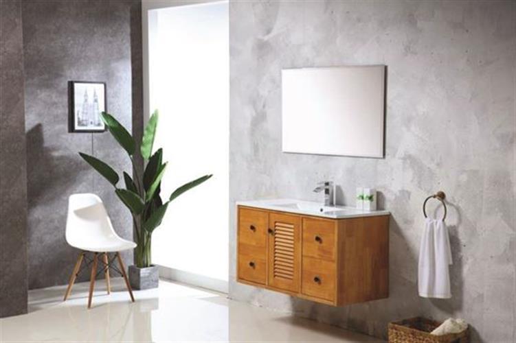 ארון אמבטיה תלוי קלאסי דגם נאנו NANO