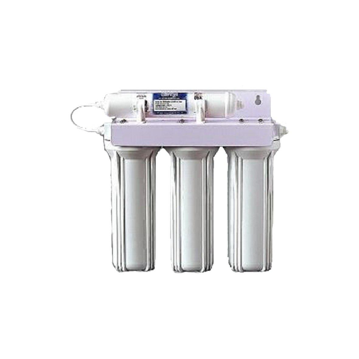 מערכת סינון מים 3+1