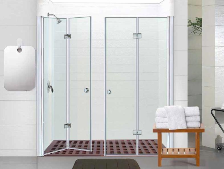 PR423CUST - מקלחון לפי מידה חזיתי