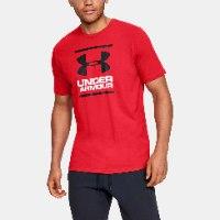 טישרט אנדר ארמור Under Armour GL Foundation T-Shirt