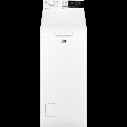 מכונת כביסה פתח עליון Electrolux EW6T4602AM 6 קג אלקטרולוקס