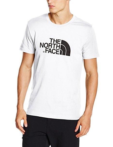 חולצה נורט פייס מדגם The North Face men s/s easy tee