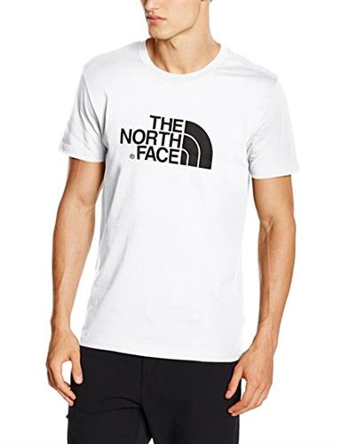 חולצה נורט פייס מדגם The North Face men s/s easy tee