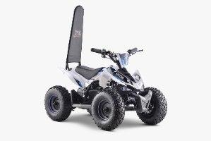 טרקטורון חשמלי 36V EX-136 אקסטרים 2021