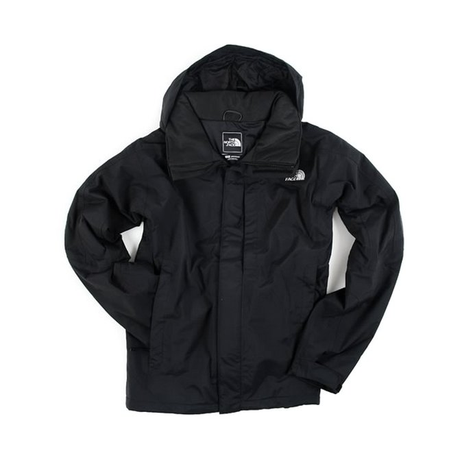 Highland Jacket (Tnf Black)