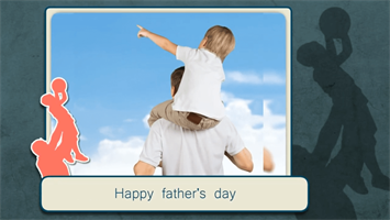 Father's Special Day