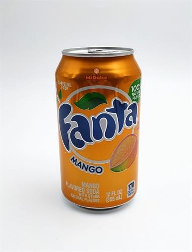 פאנטה מנגו