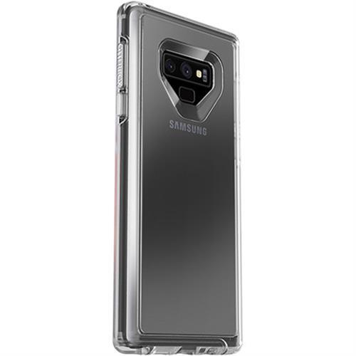 מגן OtterBox ל-Galaxy Note 9 שקוף