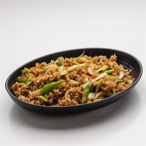 אורז תאילנדי
