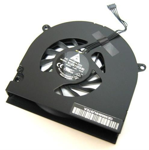 מאוורר להחלפה במחשב נייד מקבוק Apple Macbook Fan for A1342 - 661-5418 , 922-9530