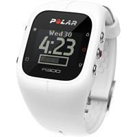 שעון ספורט A300 Polar, מעקב שלם אחר הפעילות היומיומית 24/7