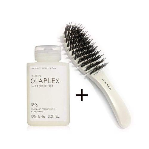 אולפלקס 3 טיפול לשיקום השיער מארז מתנה Olaplex