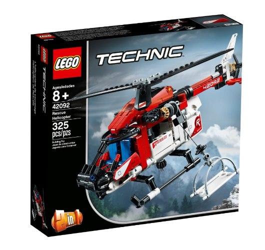 42092 Lego Technic