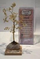 עץ אבני קריסטל