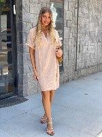 שמלת מוניק THOMAS