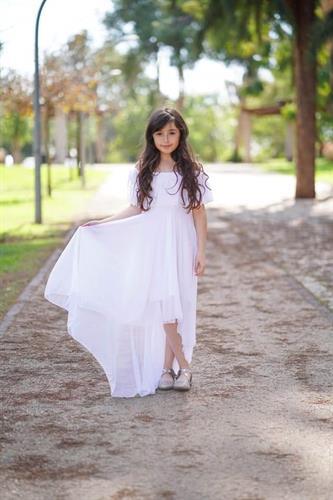 שמלת אלמה