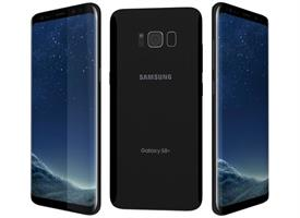 טלפון סלולרי Samsung Galaxy S8 Plus SM-G955F 64GB סמסונג
