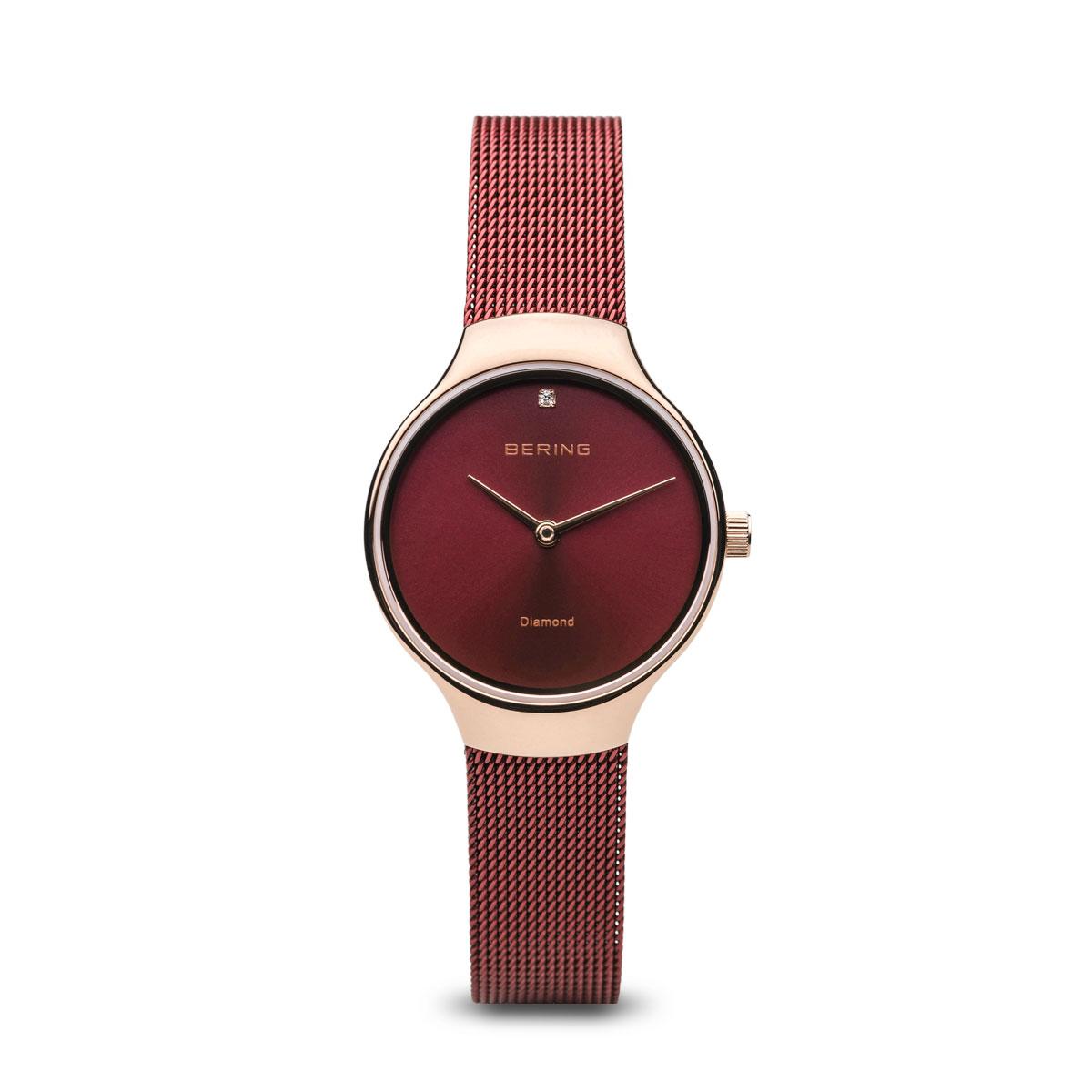שעון ברינג דגם 13326-charity BERING
