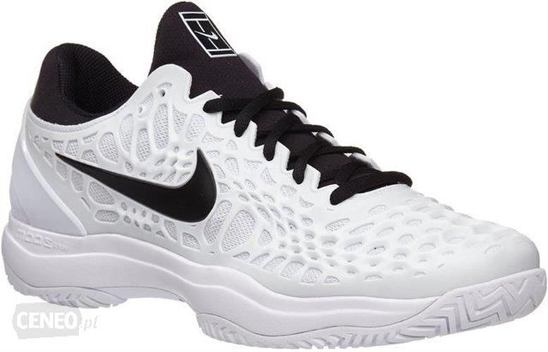 Nike Air Zoom Cage 3HC WHITE/BLACK