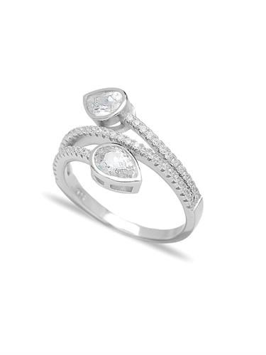 טבעת טיפות מסתובבות