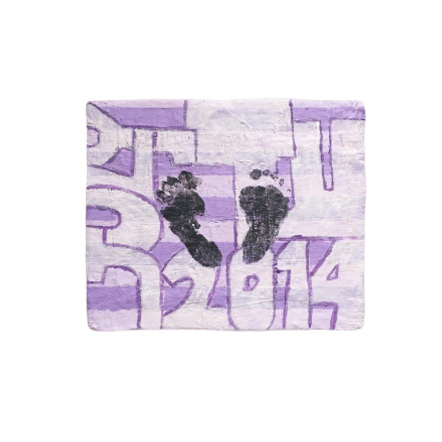 24.10.19 (יום חמישי 10:00-12:20) סדנא לאמהות בחופשת לידה, תעודת לידה דקורטיבית