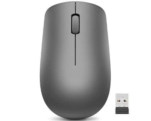 עכבר אלחוטי לנובו Lenovo 530 Wireless Mouse GY50Z49089