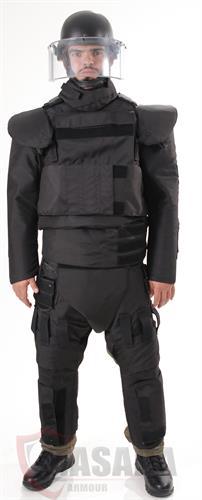 EOD  Bomb Suit