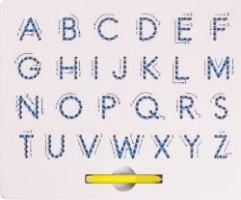 MagPad Alphabet