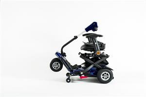 קלנועית מתקפלת - BRIO S19V