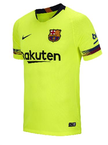 חולצת חוץ  ברצלונה 18-19