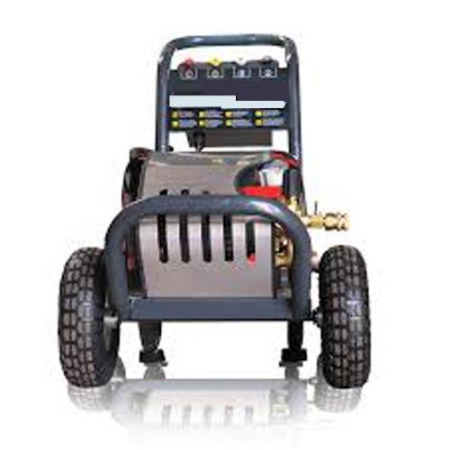 מכונת שטיפה חשמלית תלת פאזי 250 באר מבית MOLLER GERMANY
