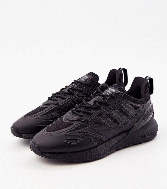נעלי גברים ADIDAS ZX 2K BOOST שחור
