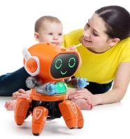 רובוט זוהר