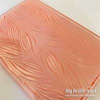 Knitting Wool Lace Pattern Fondant | BIG WOOL TEXTURE MAT
