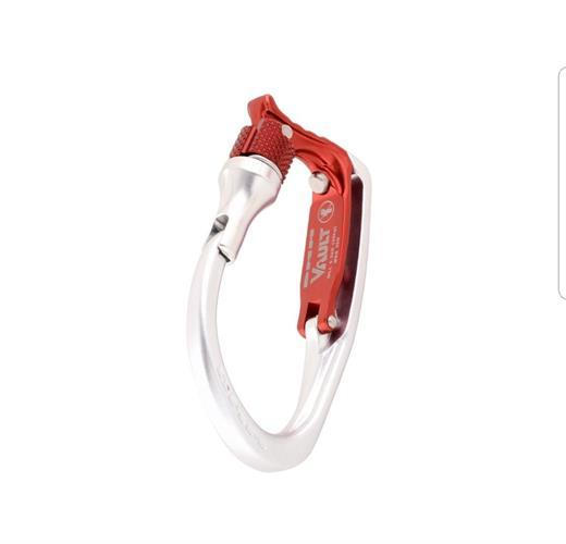 טבעת לנשיאת ציוד מאובטחת Dmm Vault