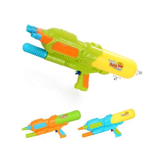 רובה מים 3 קנים